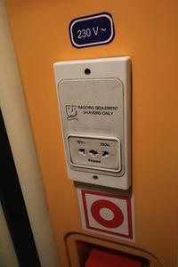 Paris belgrade en train - Prise electrique en anglais ...