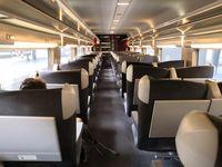 Paris Zagreb En Train